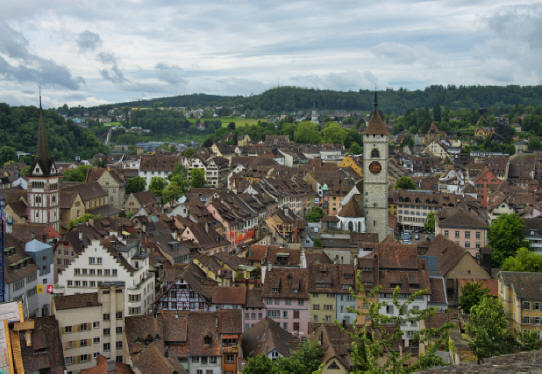 Image result for schaffhausen switzerland