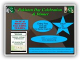 Pakistan Independence Day 23 MARCH