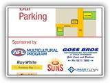 Gold Coast Mosque Int. Food Festival 2014 DIRECTIONS 26 JANUARY
