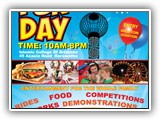 Kuraby Mosque Fun Day POSTPONED TO 2 JUNE